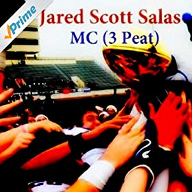 Amazon.com: Midland Christian (3 Peat): Jared Salas: MP3