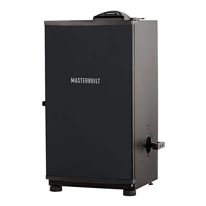 "Masterbuilt 20071117 30"" Digital Electric Smoker – Best Insulated Smoker For Beginners"
