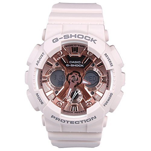 Casio Womens Quartz Stainless Casual