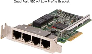 DELL BROADCOM 5719 Quad-Port