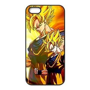 Case for iPhone 5s,Cover for iPhone 5s,Case for iPhone 5,Hard Case for iPhone 5s,Cover for iPhone 5,Dragon Ball Design TPU Hard Case for Apple iPhone 5 5S
