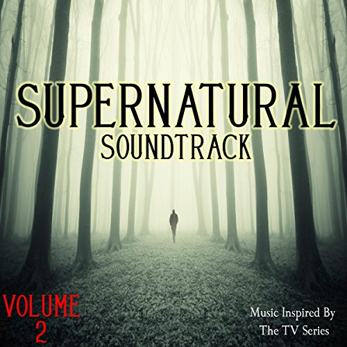 Winchester Pony - Supernatural Soundtrack, Vol. 2 (Music Inspired By the TV Series)