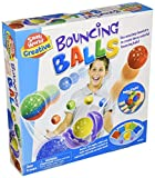 Small World Toys Creative - Bouncing Balls Craft Kit