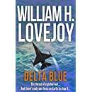 Delta Blue (Colonel McKenna Adventure)
