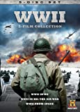 WWII 3-Film Collection [DVD]