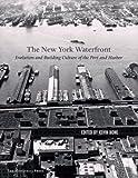 New York Waterfront, Eugenia Bone, 1885254547