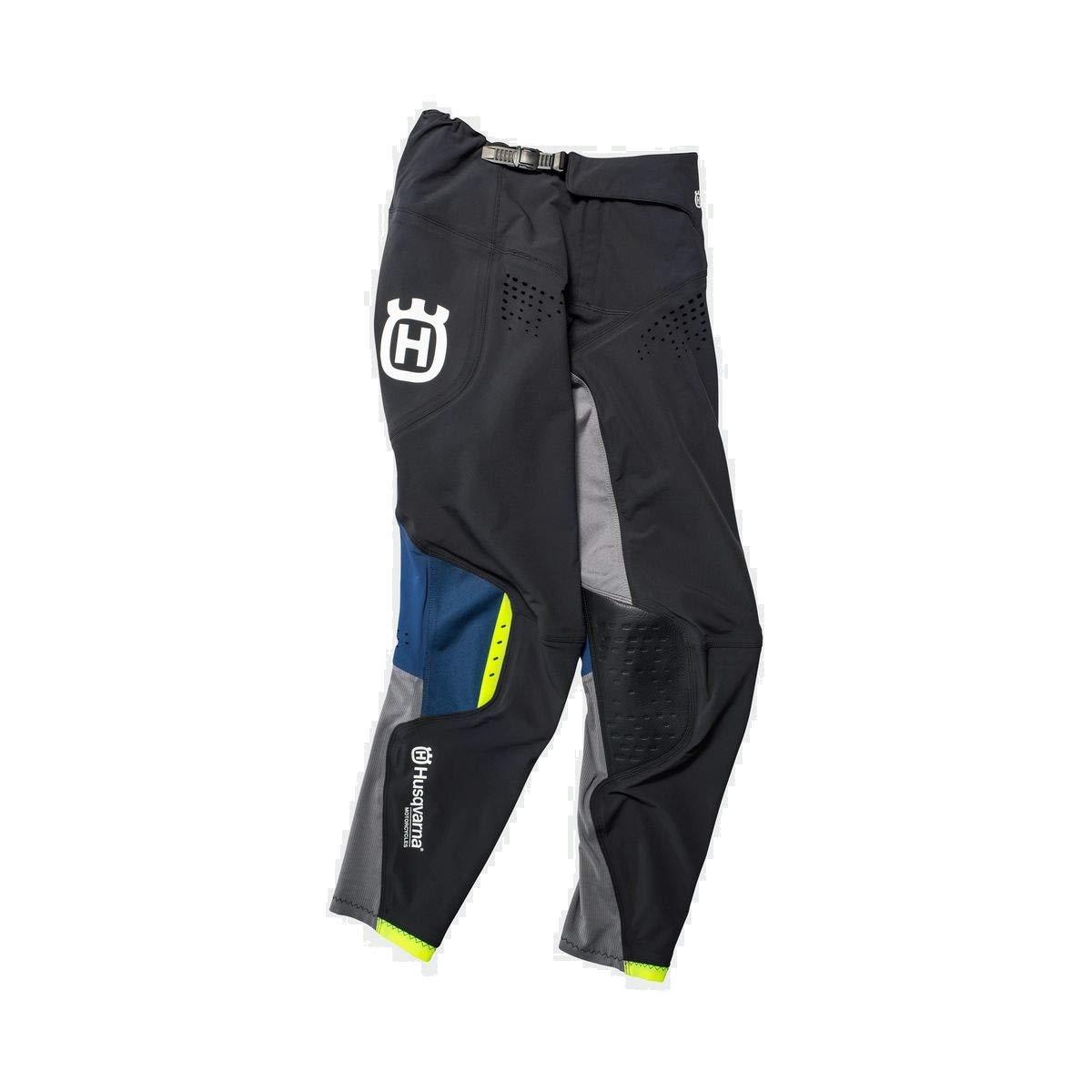 XXL//38 Husqvarna Railed Pants 3HS192250