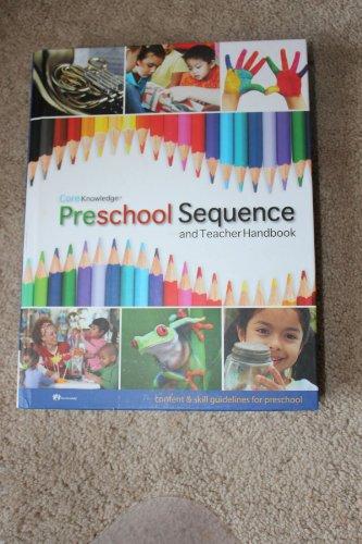 Core Knowledge Preschool Sequence and Teacher Handbook (Core Knowledge)