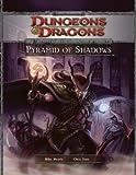 Pyramid of Shadows: Adventure H3