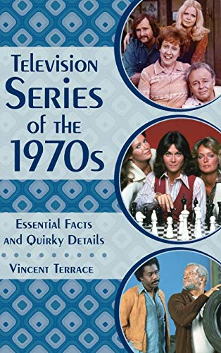 Television Series of the 1970s: Essential Facts and Quirky Details (Amazon Prime Program Details)