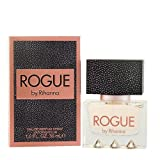 Rogue By Rihanna Eau de Parfum Spray, 1.0 Ounce