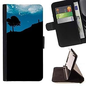 Kingstore / - Gente En Una Montaña Top - Samsung Galaxy Note 3 III
