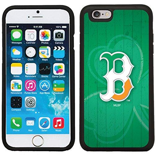 - Boston Red Sox - Irish design on Black iPhone 6 / 6s Guardian Case
