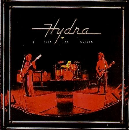 hydra rock the world - 1