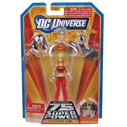 DC Universe Infinite Heroes 75 Years