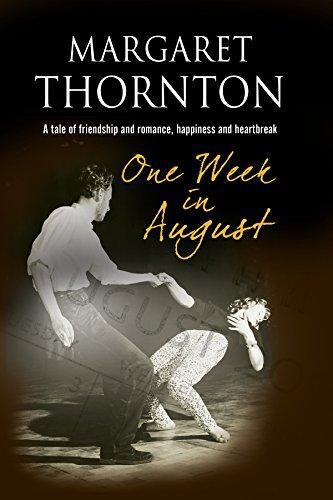 One Week in August: A 1950s' romantic saga -