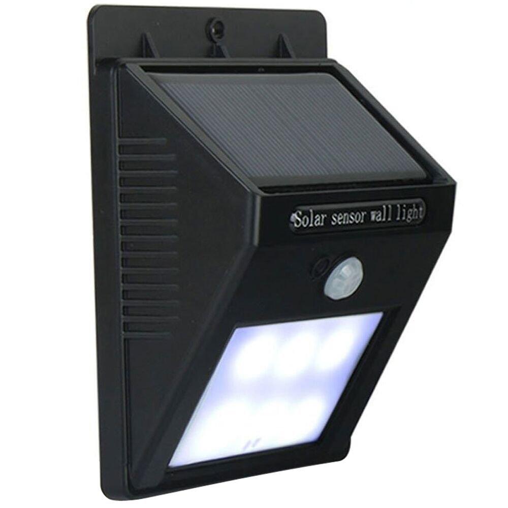 Outdoor Motion Sensor Security Light Reviews Defiant 180