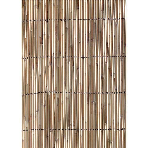 Gardman R645 Reed Fencing, 13' Long x 5' High