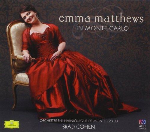 Emma Matthews in Monte Carlo (Monte Carlo Select Ceiling Fan)