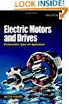 Electric Motors and Drives: Fundament...
