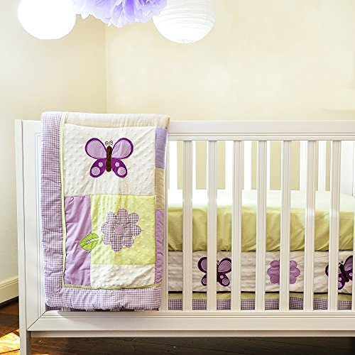 Butterfly Baby Set - 4