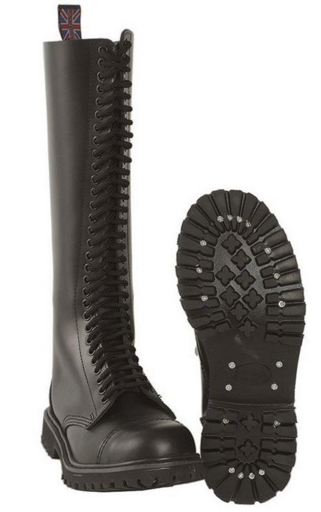 Invader Boots 30-Loch