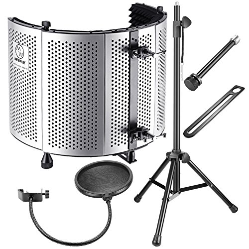 Buy mic stands for recording