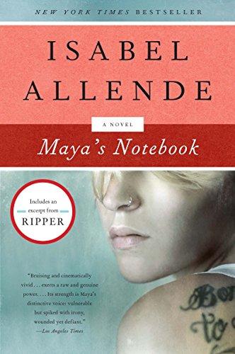 Maya's Notebook: A Novel (P.S.)