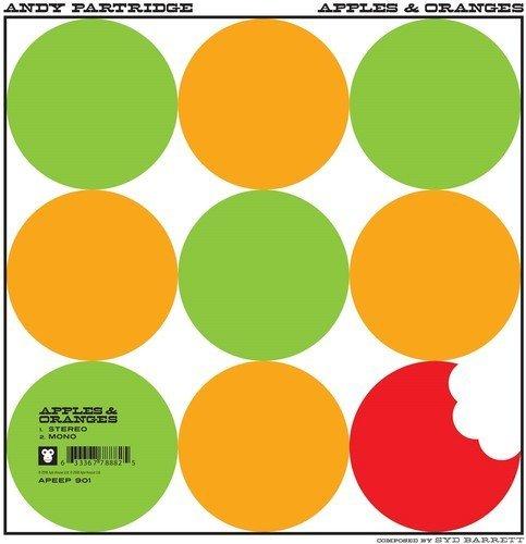 Price comparison product image Apples & Oranges / Humanoid Boogie