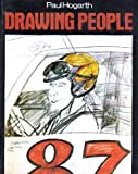 img - for Drawing People book / textbook / text book
