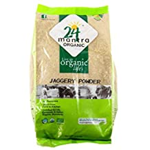 24 Mantra Organic Jaggery Powder by 24 Mantra Organic