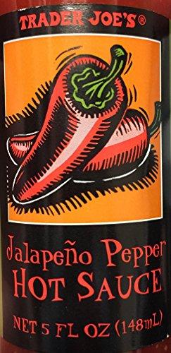 Trader Joes Jalapeno Pepper Sauce
