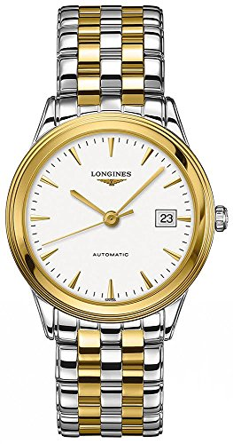 longines-flagship-automatic-white-dial-two-tone-mens-watch-l48743227