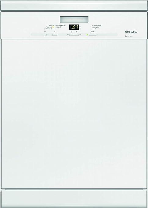 Miele G 4943 SC Series 120 lavavajillas Independiente 14 cubiertos A+++