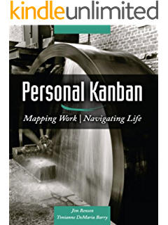 The lean manager a novel of lean transformation english edition personal kanban mapping work navigating life english edition fandeluxe Gallery