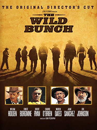 The Wild Bunch (Director