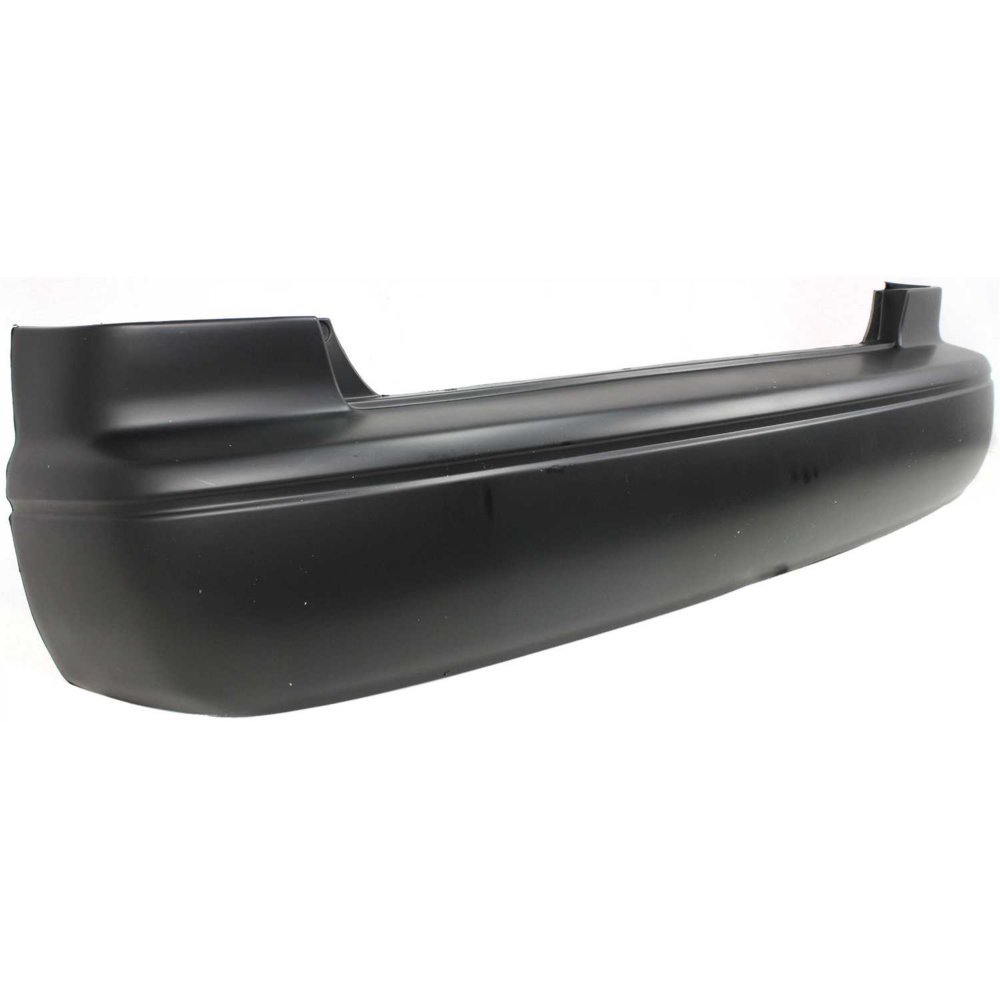 Rear Bumper Cover Primed Compatible with 2000-2001 Toyota Camry