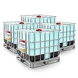 Sinopec DEF Diesel Exhaust Fluid 330-275 Gallon Tote (4)