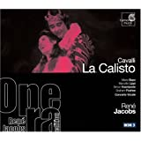 La Calisto (Ltd Ed)