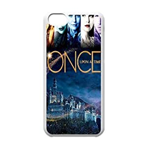 LISHUANGSHUANG Phone case Style-2 -Once Upon A Time Series Protective Case For Iphone 5c