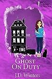 Ghost On Duty (Mele Keahi's Mysteries Book 2)