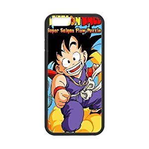 Generic Case Dragonball Z For iPhone 6 4.7 Inch W3E7818311
