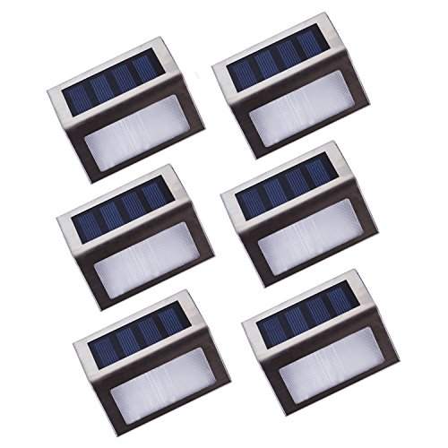 Solar Accent Lights For Decks in US - 7