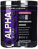 Cellucor Alpha Amino Acid Supplement with BCAA, Watermelon, 1.34 Pound