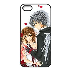 iPhone 5 5s Cell Phone Case Black Vampire Knight S0408484