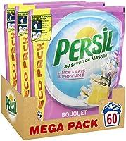 PERSIL Lessive Capsule Bouquet de Provence Eco Pack 20 Lavages 5