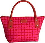 Kate Spade Murray Hill Noel Small Sophie Satchel,Satsuma/Snap Dragon,one size