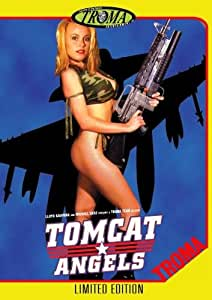 Tomcat Angles