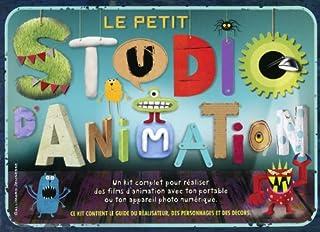 Le petit studio d'animation (2070654060) | Amazon Products