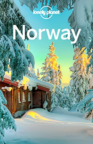 Lonely Planet Norway (Travel Guide) by [Planet, Lonely, Ham, Anthony, Butler, Stuart, Wheeler, Donna]